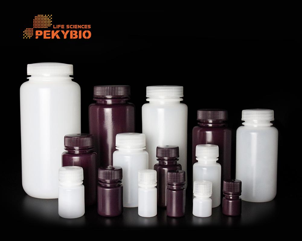 Storage Bottles